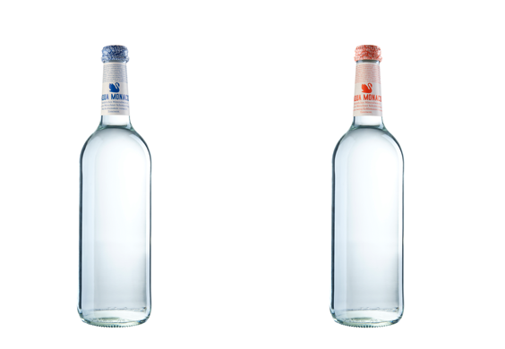 STVK – Timo Thurner – Aqua Monaco grosse Flasche