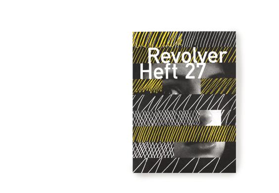 STVK – Nina Hardwig, Timo Thurner, Gerwin Schmidt – Revolver 27